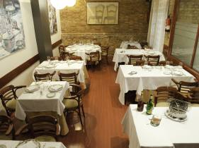 Restaurant for sale in the Eixample Esquerra of Barcelona